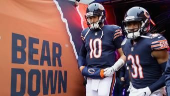 Bears to Play Raiders in London in 2019