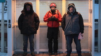City Officials Offer Safety Tips Ahead of Frigid Temps