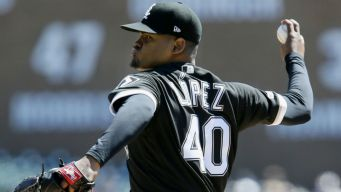 White Sox Rally Falls Short in Loss to Tigers