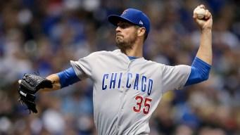 Cole Hamels Discusses Potential White Sox Interest