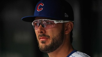 Cubs 3B Kris Bryant Selected to MLB All-Star Game