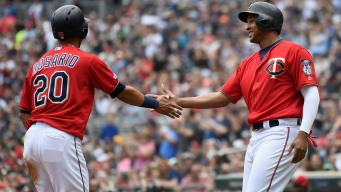 White Sox Drop Second Straight in Loss to Twins