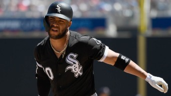 White Sox Offense Sputters Again as Twins Finish Sweep