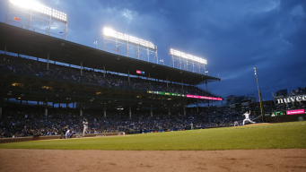 Cubs Set to Kick Off 'Chef Series' at Wrigley Field