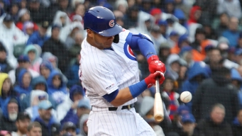 Contreras Walks it Off for Cubs in Extra Inning Thriller