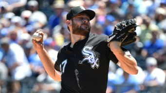 Lucas Giolito Dominates Royals as White Sox Win