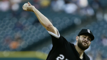 Giolito Ends Winless Streak, White Sox Beat Tigers 7-4