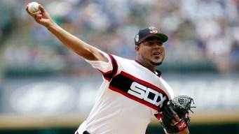 Chicago White Sox Beat Cubs, Split Season Series