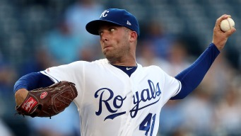 Chicago White Sox Lose 6th Straight, Fall to Royals