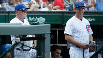Loretta Could Be Leading Candidate to Replace Maddon: Report