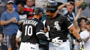 White Sox, Yoán Moncada Cruise Past Twins