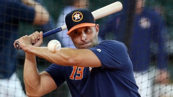 Report: Astros Coach on Cubs' Radar in Managerial Search