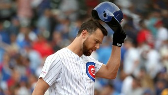 Ben Zobrist Uncertain About Playing Future