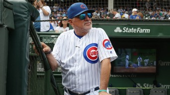 Cubs Make Bad Type of History at Wrigley Field Sunday