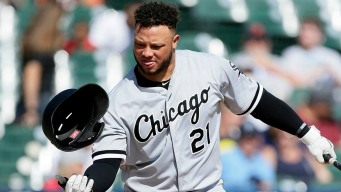 White Sox Drop Road Finale to Tigers in Motown
