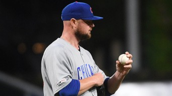 Cubs Eliminated From Playoff Contention After Brewers Win