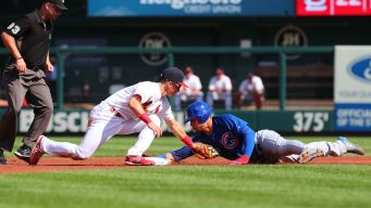 Cardinals Clinch Central Division With Win Over Cubs