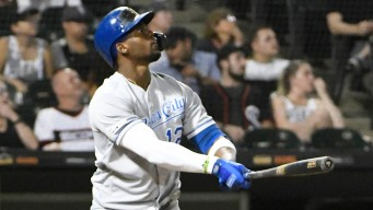 Jorge Soler Homers Twice as Royals Beat White Sox