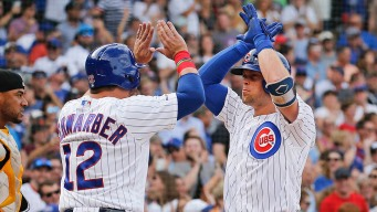 Playoff Update: Cubs Win as NL Central Race Heats Up