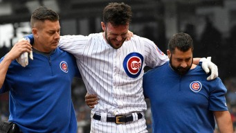 Cubs Provide Update on Kris Bryant's Ankle Injury