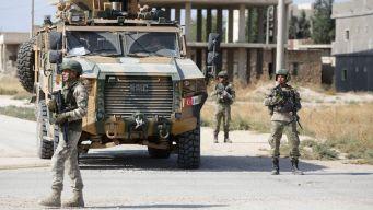 Turkey Starts Returning ISIS Fighters, Deports US National