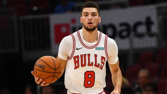 With Promising Core, Chicago Bulls Set Sights on Playoffs