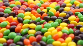 Trump Sued in Chicago Over Use of Copyrighted Skittles Photo