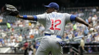 Cubs Countdown: 12 Days to Opening Day