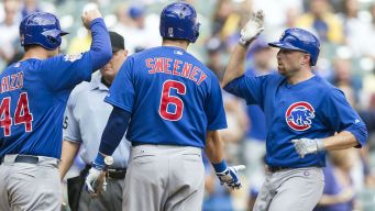 Cubs Countdown: 6 Days to Opening Day