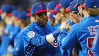 Ricketts Addresses Sosa's Status With Cubs Organization