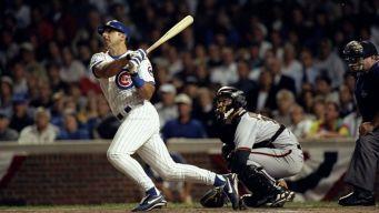 Flashback: Cubs Battle Giants in 1998 Tiebreaker Game