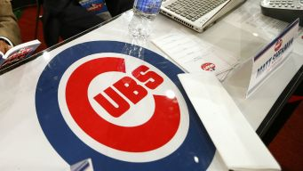 Cubs Ink Deals With Pair of Draft Picks