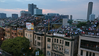Court Upholds Dismissal of Rooftop Owners' Suit Against Cubs