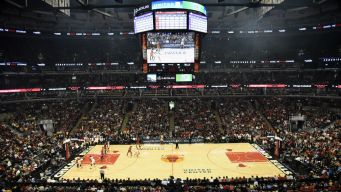 Chicago Named as Host of 2020 NBA All-Star Game