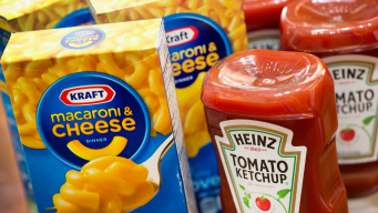 Kraft Heinz Withdraws $143B Bid to Buy Unilever