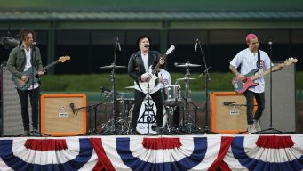 Fall Out Boy to Headline Wrigley Field Concert
