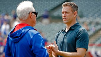 Epstein Discusses Cubs' Offensive Struggles