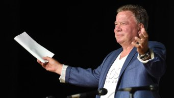 Shatner Reps Chicago in Commercial Meant to Entice Amazon