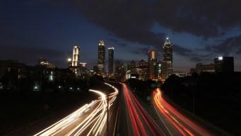 City of Atlanta Computer Network Hit by Ransomware Attack