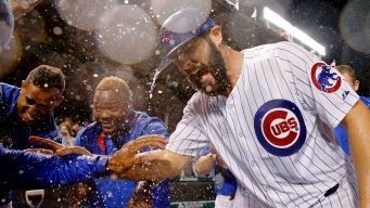 Arrieta Wins 20th Game as Cubs Cruise Past Brewers