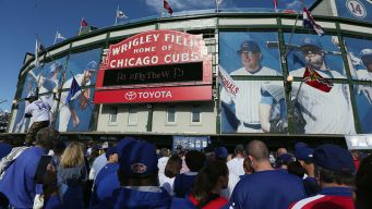 Going to a Cubs Playoff Game? Here's What You Need to Know