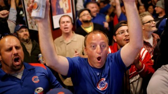 Cubs-Mets Ticket Prices Fall Ahead of Game 3