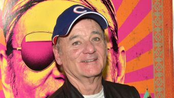 Bill Murray Reveals Cubs Superstitions With Jimmy Kimmel