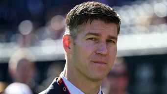 Ryan Pace Discusses Strategy Ahead of NFL Draft