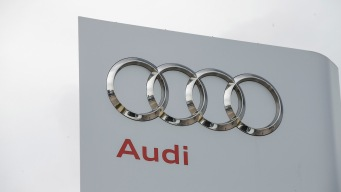 Audi Recalls 1.2 Million Vehicles Over Fire Concerns