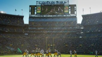 Packers Could Set New Record Sunday Afternoon