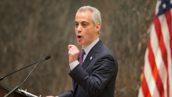 FOP to Protest Emanuel at Chicago City Council