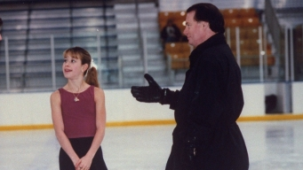 Skating Coach Suspended 20 Years After Sex Misconduct Claims