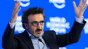 'Partners': Chobani CEO Gives Employees Shares in Company
