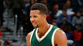 New Bulls Guard Carter-Williams Chooses Jersey Number